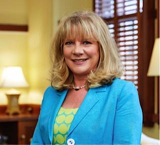 Sue Forge